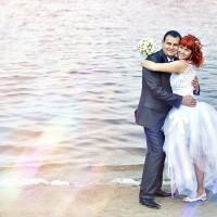 Свадебная фотокнига Павла и Наталии-15