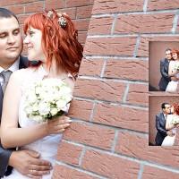 Свадебная фотокнига Павла и Наталии-18