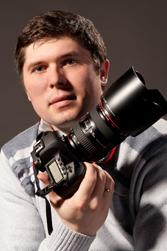 Сергей Золотарев