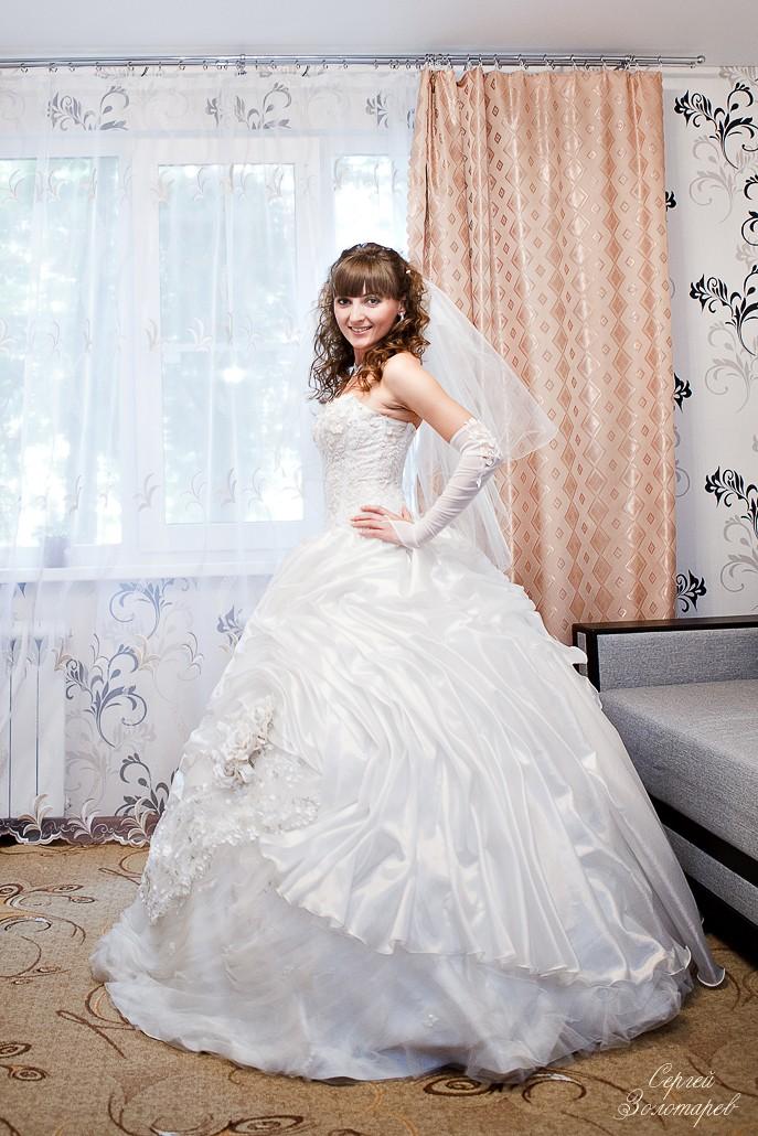 Свадьба Дмитрия и Елены - 42