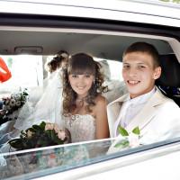 Свадьба Дмитрия и Елены - 41