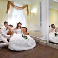 Свадьба Дмитрия и Елены - 40