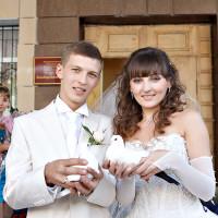 Свадьба Дмитрия и Елены - 38