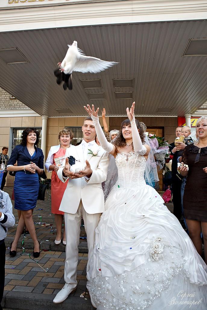 Свадьба Дмитрия и Елены - 37
