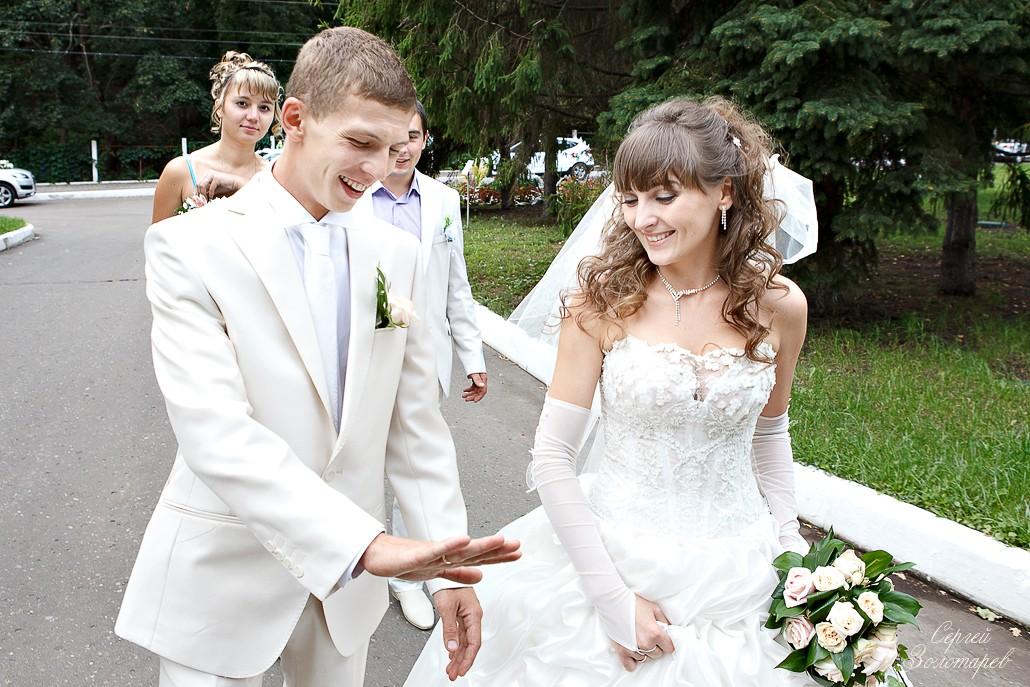 Свадьба Дмитрия и Елены - 36