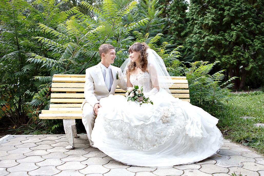 Свадьба Дмитрия и Елены - 35