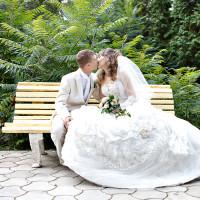 Свадьба Дмитрия и Елены - 30