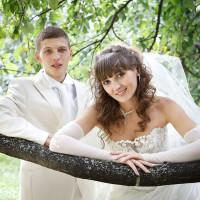 Свадьба Дмитрия и Елены - 25
