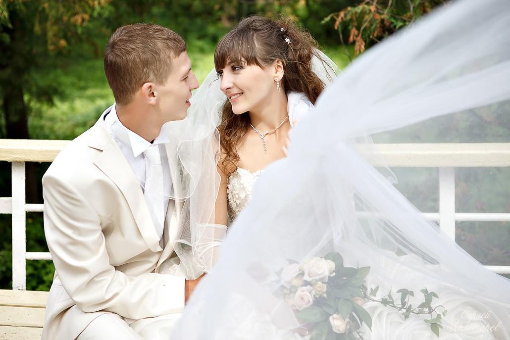 Свадьба Дмитрия и Елены - 22