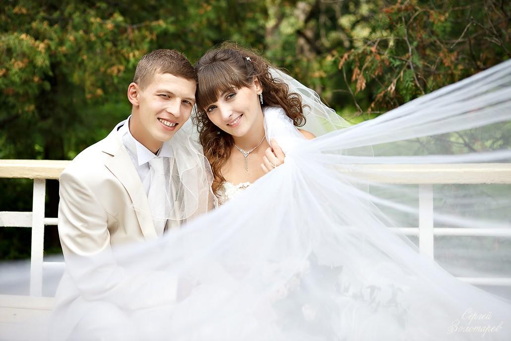 Свадьба Дмитрия и Елены - 21