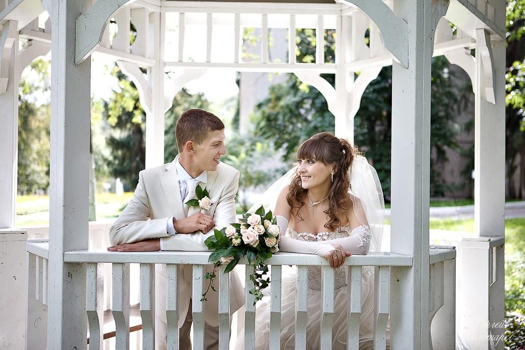 Свадьба Дмитрия и Елены - 19