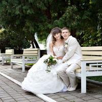 Свадьба Дмитрия и Елены - 17