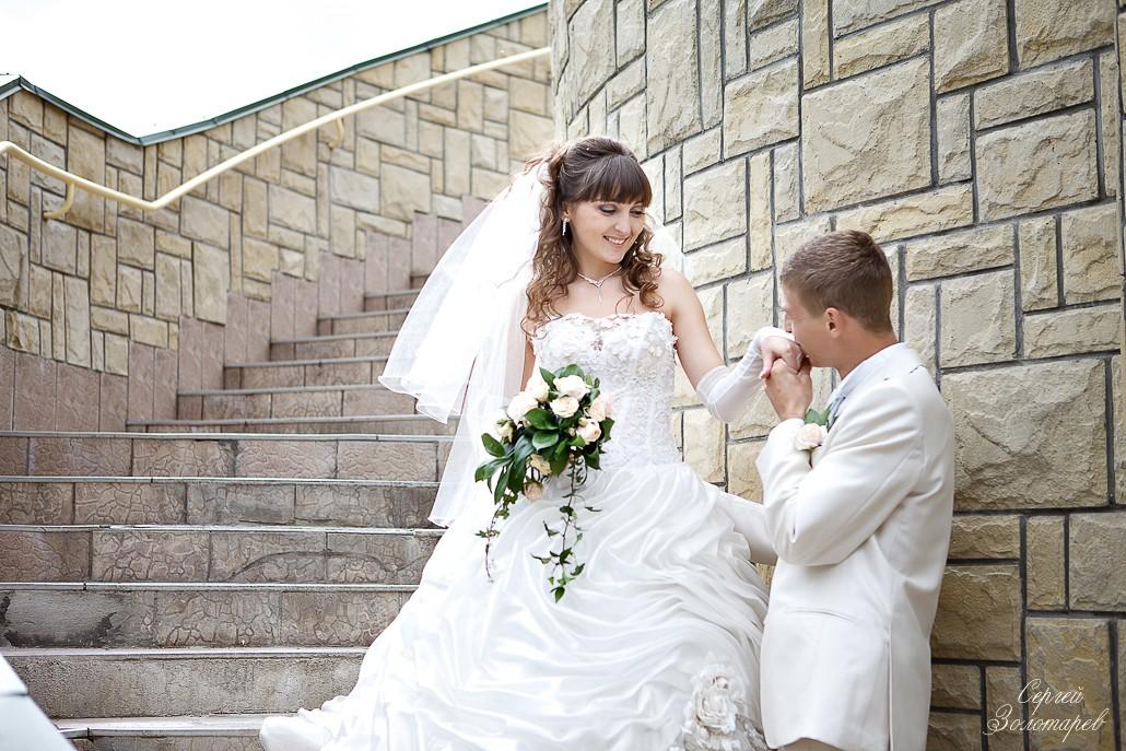 Свадьба Дмитрия и Елены - 7