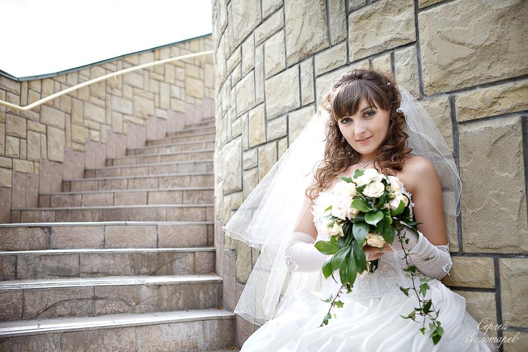Свадьба Дмитрия и Елены - 8