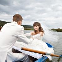 Свадьба Дмитрия и Елены - 9