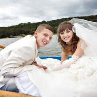 Свадьба Дмитрия и Елены - 11