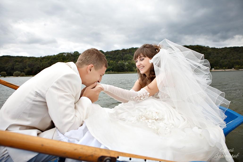 Свадьба Дмитрия и Елены - 12
