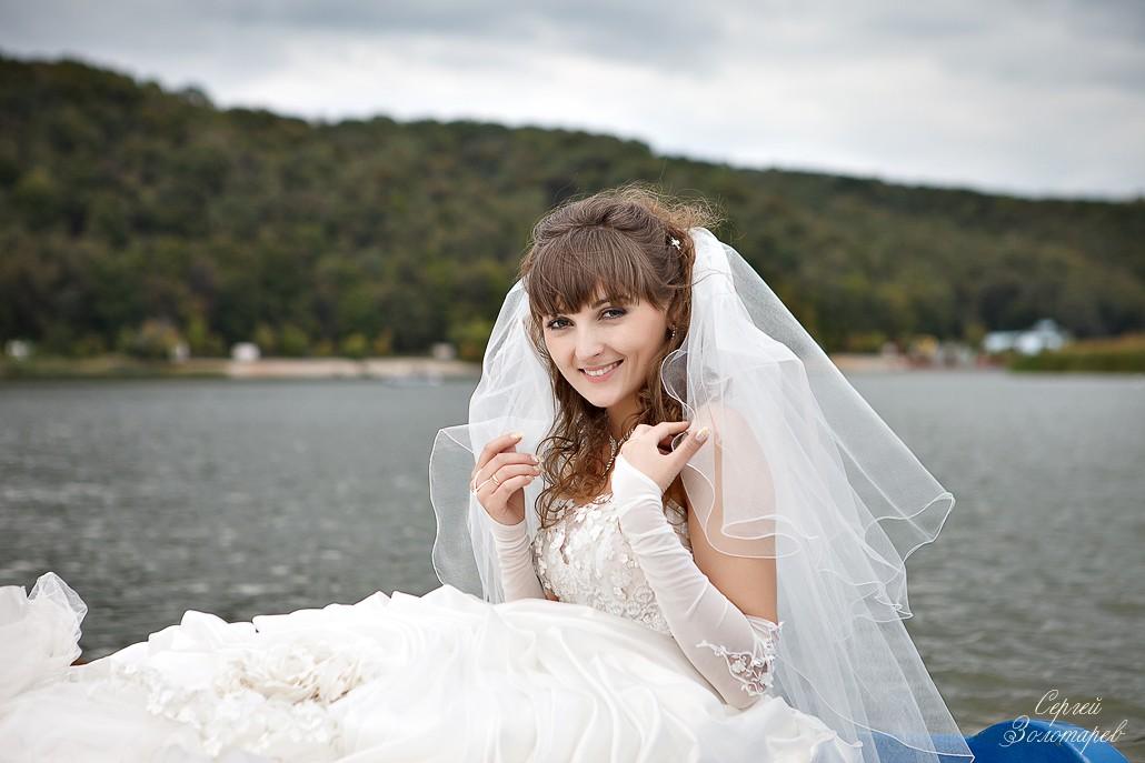 Свадьба Дмитрия и Елены - 13