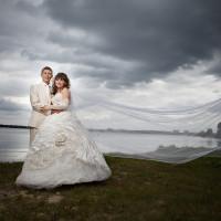 Свадьба Дмитрия и Елены - 15