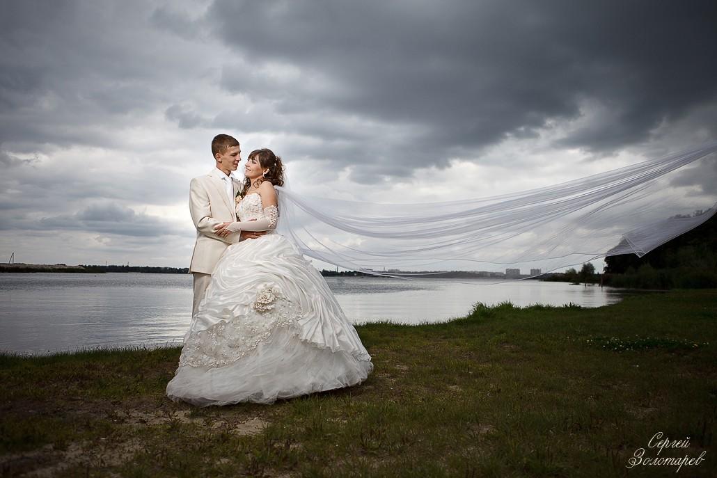 Свадьба Дмитрия и Елены - 16