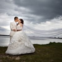 Свадьба Дмитрия и Елены