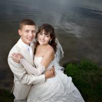 Свадьба Дмитрия и Елены - 1