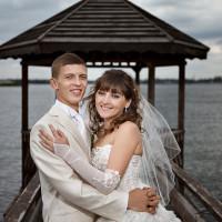 Свадьба Дмитрия и Елены - 2