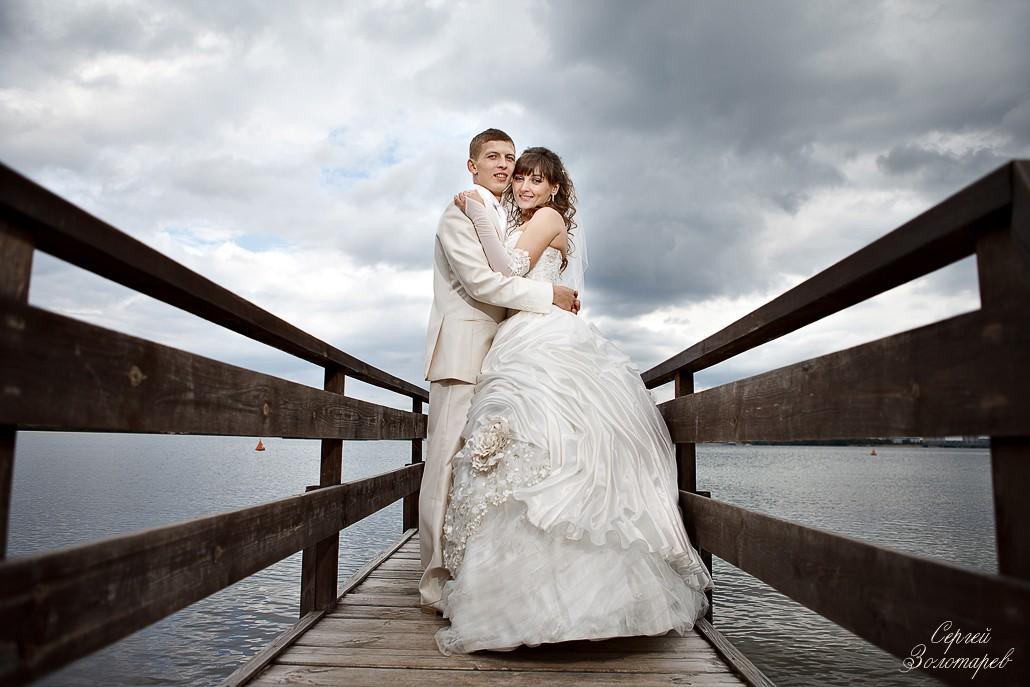 Свадьба Дмитрия и Елены - 3