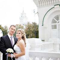 Свадьба Романа и Наталии 8