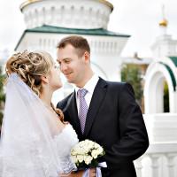 Свадьба Романа и Наталии 9