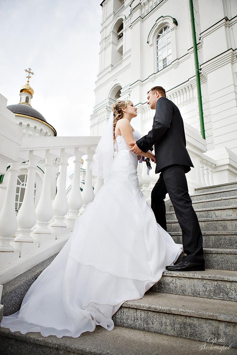 Свадьба Романа и Наталии 10