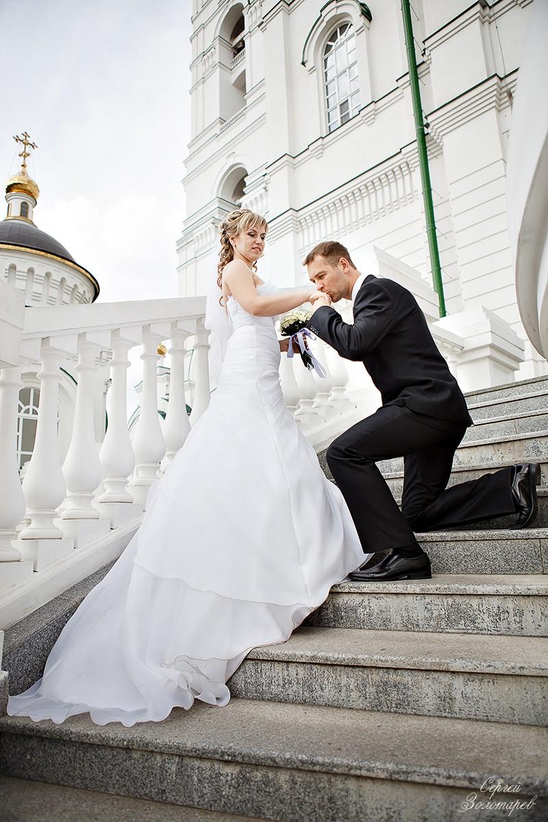 Свадьба Романа и Наталии 11