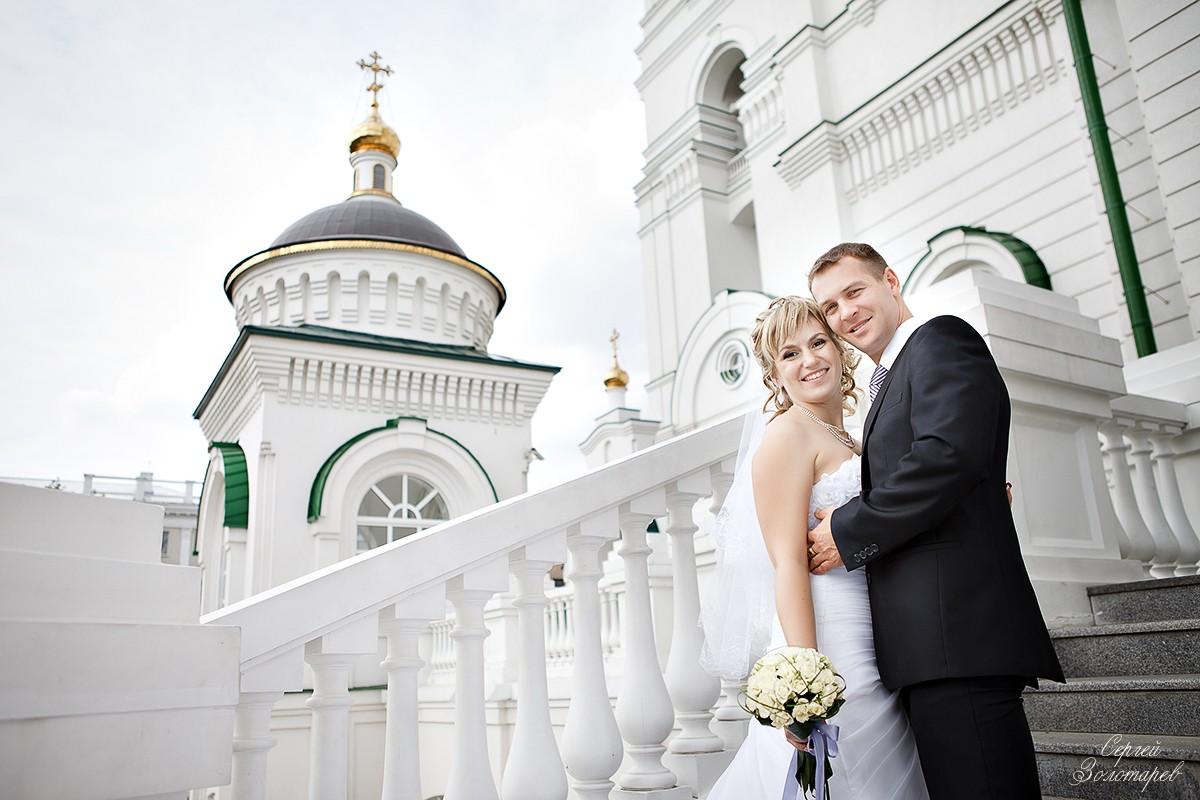Свадьба Романа и Наталии 12