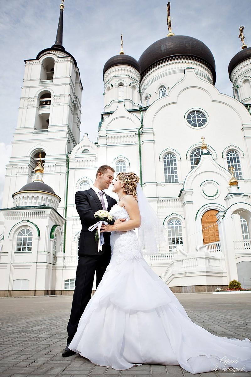 Свадьба Романа и Наталии 13