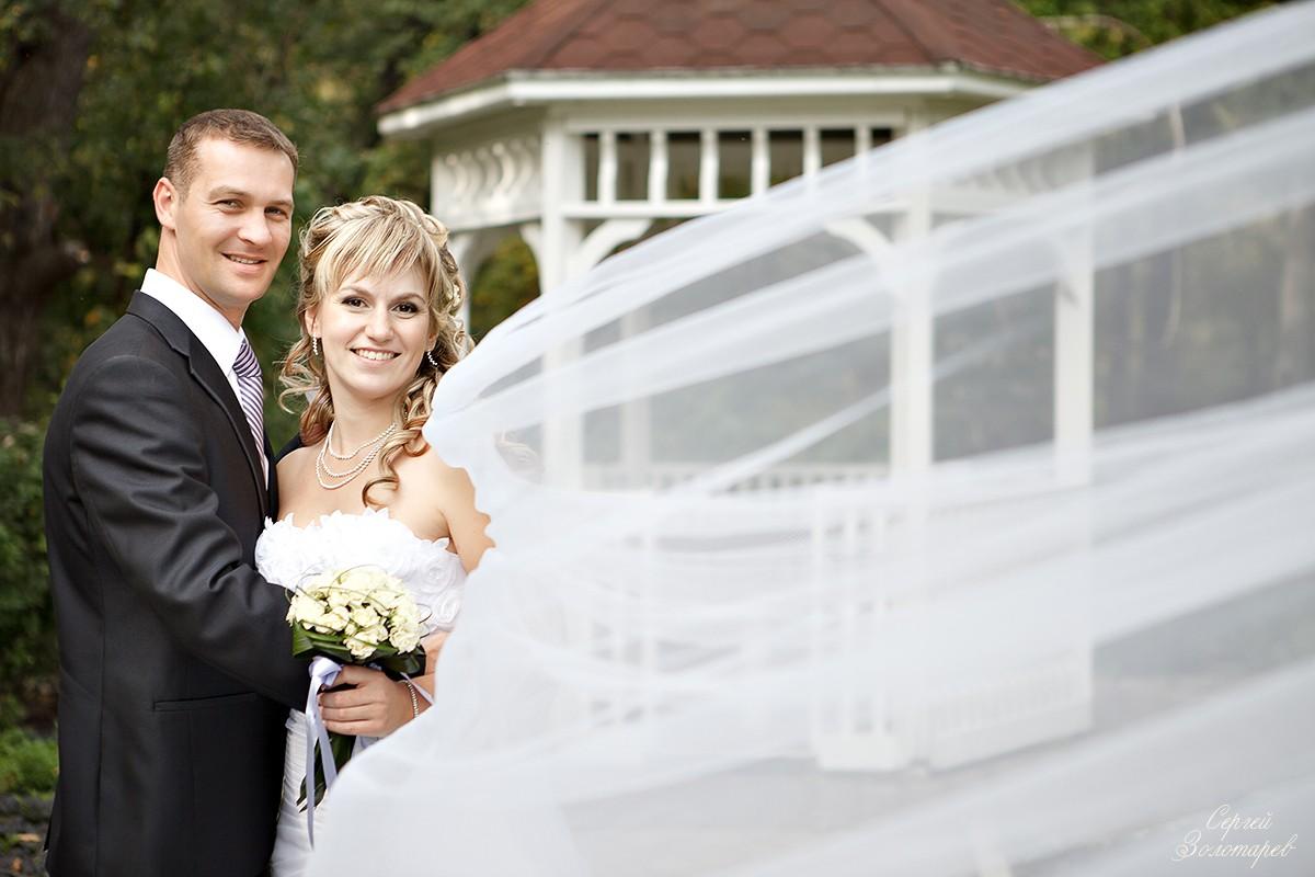 Свадьба Романа и Наталии 14