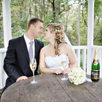 Свадьба Романа и Наталии 19