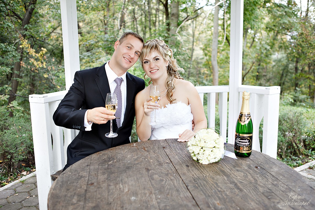 Свадьба Романа и Наталии 20