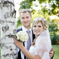 Свадьба Романа и Наталии 22