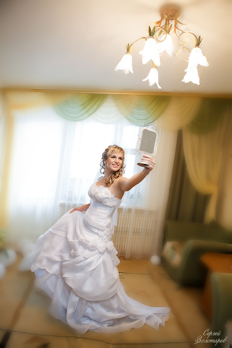 Свадьба Романа и Наталии 5
