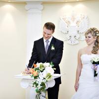 Свадьба Романа и Наталии 24