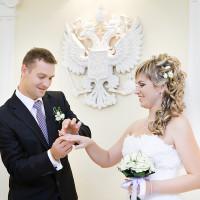 Свадьба Романа и Наталии 25