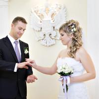 Свадьба Романа и Наталии 26
