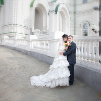 Свадьба Валерия и Оксаны 7