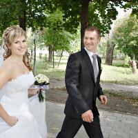 Свадьба Романа и Наталии 29