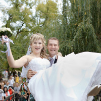 Свадьба Романа и Наталии 30