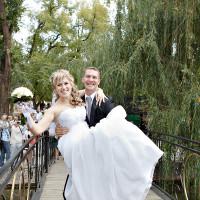 Свадьба Романа и Наталии 31