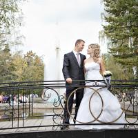 Свадьба Романа и Наталии 32