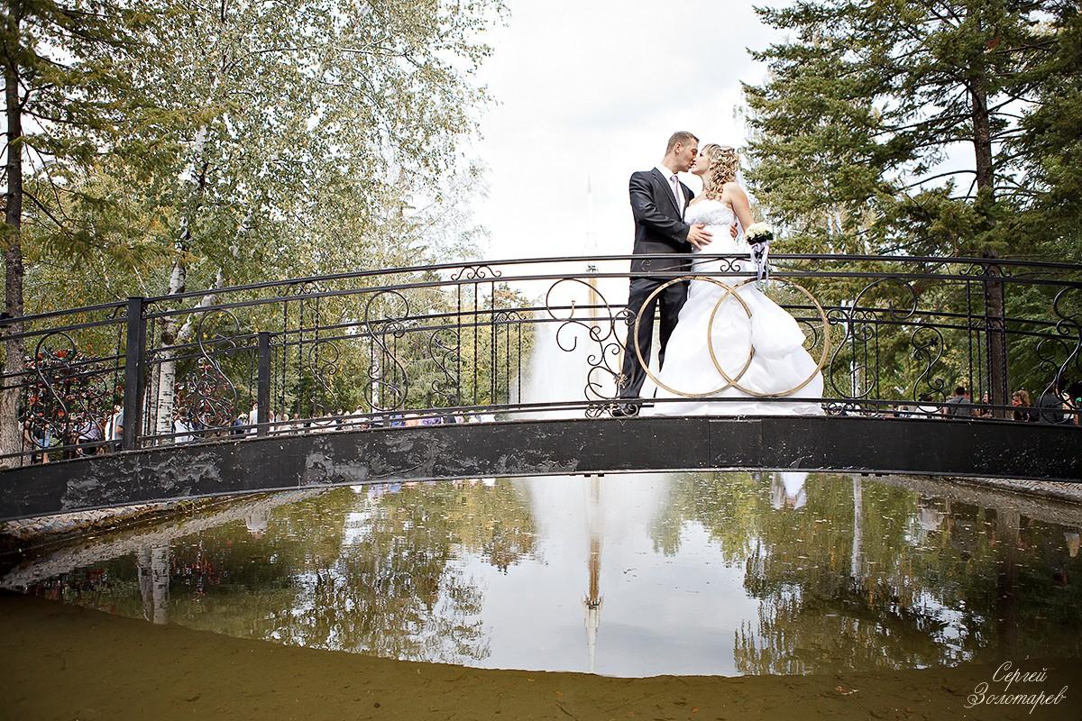 Свадьба Романа и Наталии 33