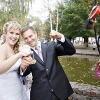 Свадьба Романа и Наталии 34