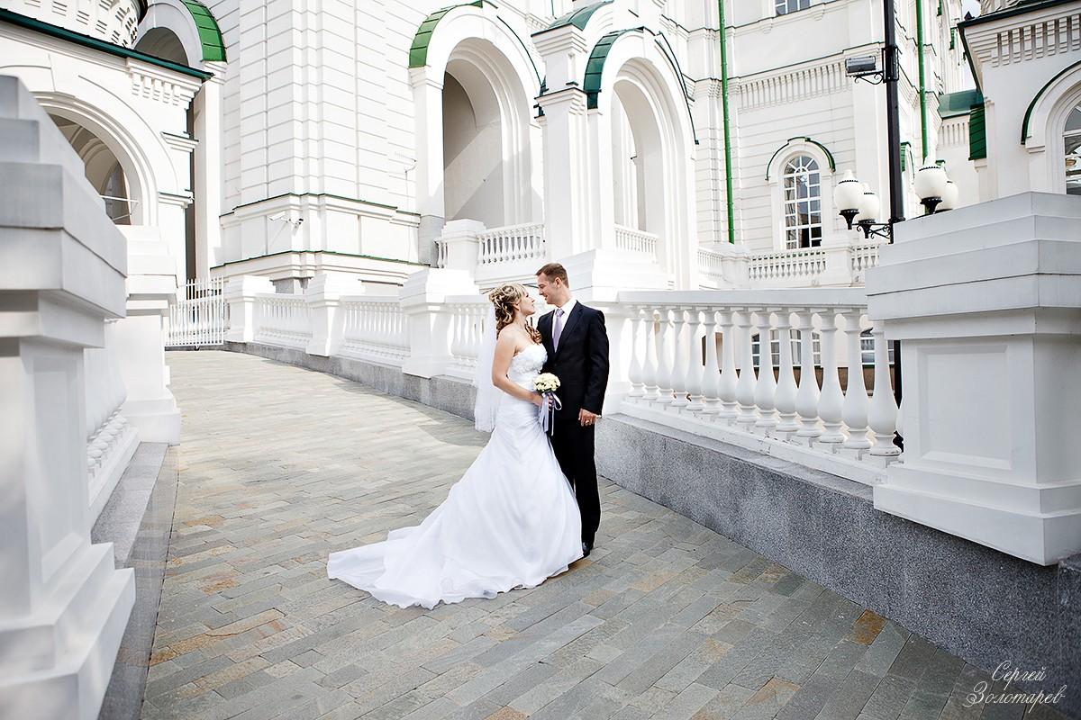 Свадьба Романа и Наталии 40